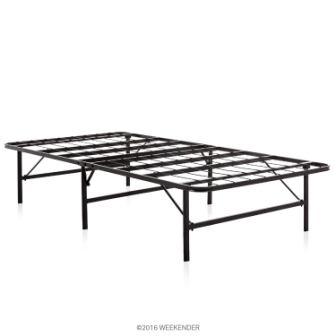 Weekender Platform Bed Frames