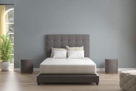 Ashley Furniture Signature Design – 10 Inch Chime Express Memory Foam Mattress