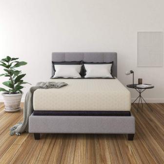 Ashley Furniture Signature Design 12 Inch Chime Express Memory Foam Mattress