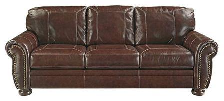 Ashley Furniture Signature Design Banner Sleeper Sofa
