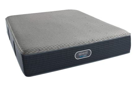 Beautyrest Silver Hybrid Luxury Firm 1000, Queen Hybrid Mattress