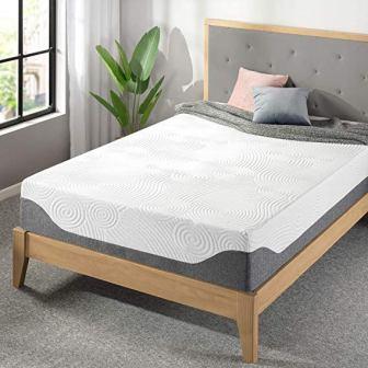 Best Price Mattress 14-inch Memory Foam Mattress