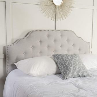 CHRISTOPHER KNIGHT HOME SOLEIL HEADBOARD