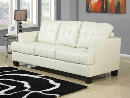 Coaster Home Furnishings Samuel Sleeper Sofa
