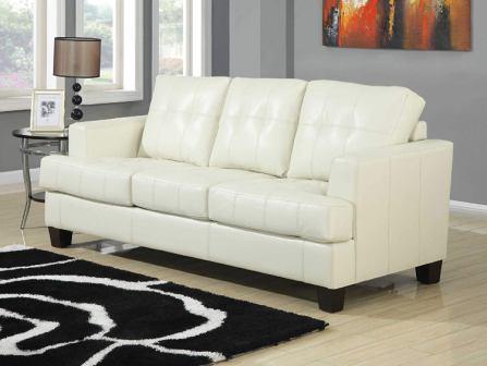 Coaster Home Furnishings Samuel Sleeper Sofa
