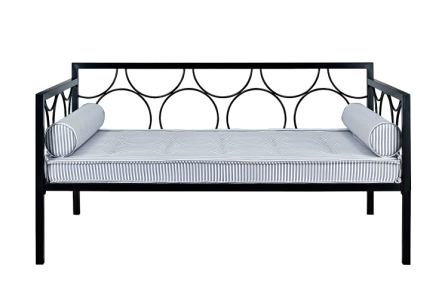 DHP Rebecca Metal Daybed Frame