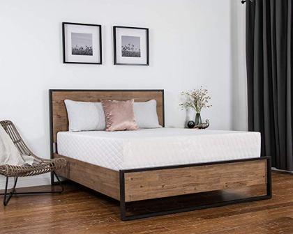 Dreamfoam Bedding Chill 14-inch Gel Memory Foam Mattress