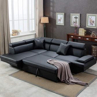 Pleasing Top 15 Most Comfortable Sleeper Sofas In 2019 Complete Guide Ncnpc Chair Design For Home Ncnpcorg