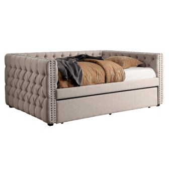 HOMES Inside + Out IDF-1028F Donnely Daybed