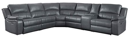 Homelegance Falun Sectional Sofa