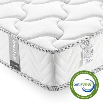 INOFIA 6-INCH DOUBLE-BED MATTRESS