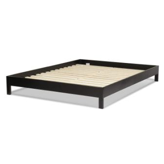 Leggett & Platt Murray Wood Platform Bed