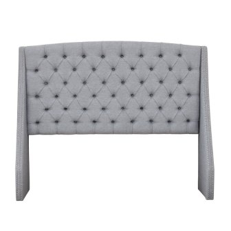 MADISON PARK MP116-0368 HARPER TUFTED HEADBOARD