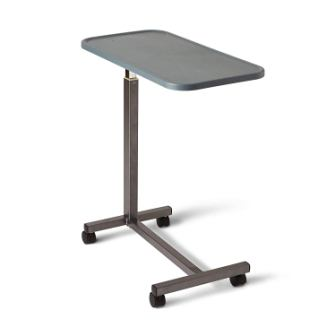 Medline Adjustable Overbed Table