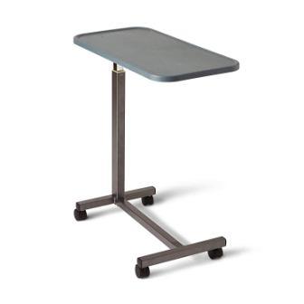Medline Adjustable Overbed Table