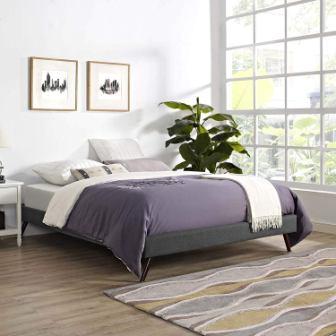 Modway Loryn Upholstered Bed Frame
