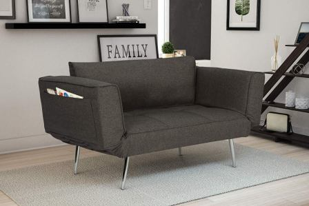 Pleasing Top 10 Best Loveseat Sleeper Sofas In 2019 Ultimate Guide Dailytribune Chair Design For Home Dailytribuneorg