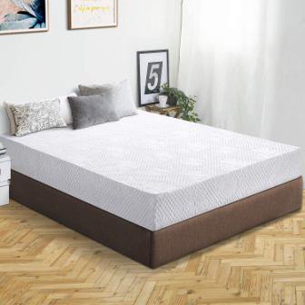 OLEE SLEEP 6-INCH VENTILATED MULTI-LAYER MATTRESS