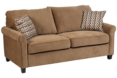 Top 10 Best Loveseat Sleeper Sofas In
