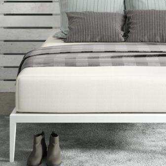 Signature Sleep Mattress 12 Inch Memory Foam