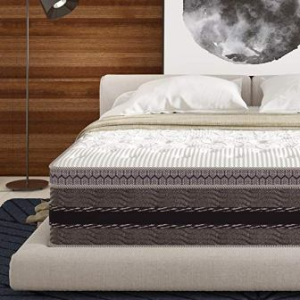 Signature Sleep Mattress