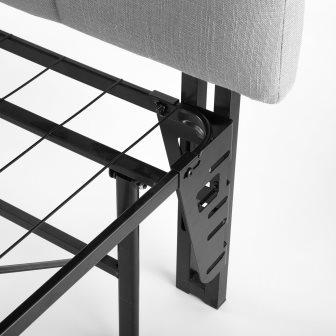 Top 10 Best Bed Frame Brackets in 2019