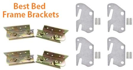Top 10 Best Bed Frame Brackets in 2019