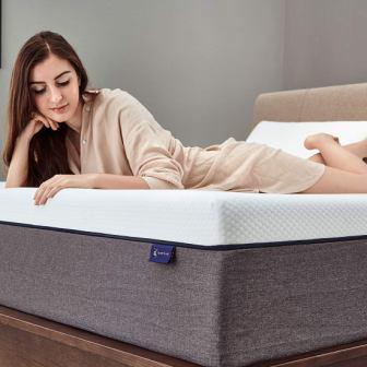 Top 15 Best 8 inch Memory Foam Mattresses in 2019