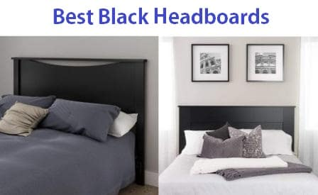 Top 15 Best Black Headboards in 2019