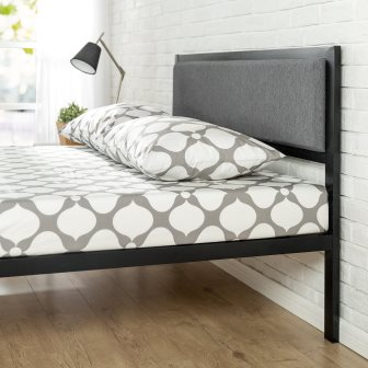 Top 15 Best Full Size Bed Frames in 2019