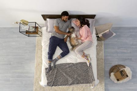 Top 15 Best Mattresses for Platform Beds in 2019