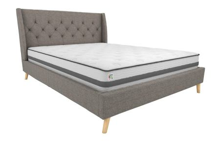 Top 15 Best Modern Bed Frames in 2019 - Complete Guide