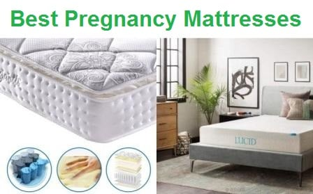 Top 15 Best Pregnancy Mattresses in 2019
