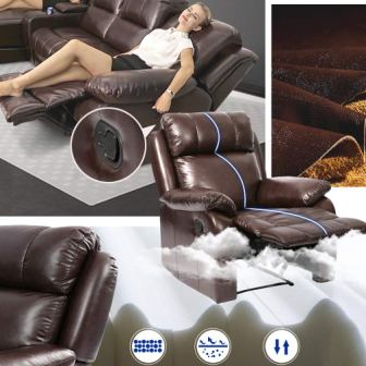 Awe Inspiring Top 15 Best Reclining Sofas In 2019 Ultimate Guide Machost Co Dining Chair Design Ideas Machostcouk