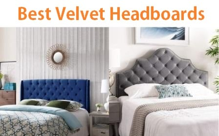 Top 15 Best Velvet Headboards in 2019