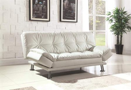 Top 15 Best White Sofa Beds in 2019 - Ultimate Guide