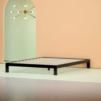 Zinus Arnav Metal Bed Frame