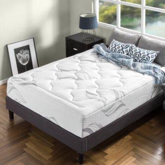 Zinus Memory Foam 12 Inch Premium Mattress
