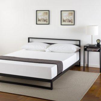 Zinus Trisha 7 Inch Platforma Bed Frame