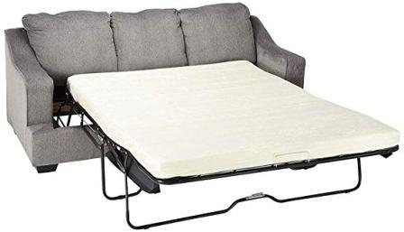 Ashley Furniture Signature Design – Gilmer Sleeper Sofa