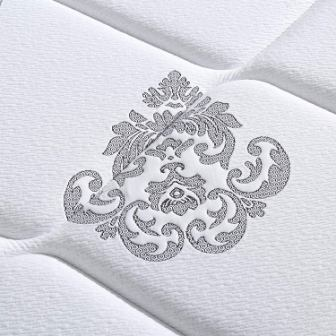 Classic Brands Gramercy Hybrid Mattress Review