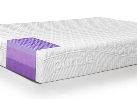 Purple Mattress Original and All-New Review