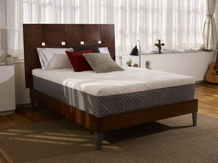 Sleep Innovations Shiloh Mattress Review