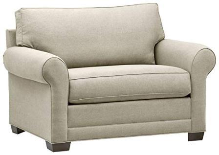 Stone & Beam Kristin Upholstered Sleeper Sofa