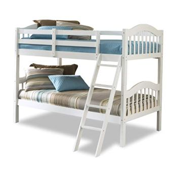 Top 15 Best Cheap Bunk Beds In 2021