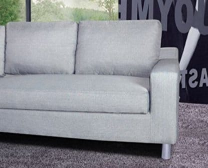 Awesome Top 15 Best Sectional Sleeper Sofas In 2019 Complete Guide Creativecarmelina Interior Chair Design Creativecarmelinacom