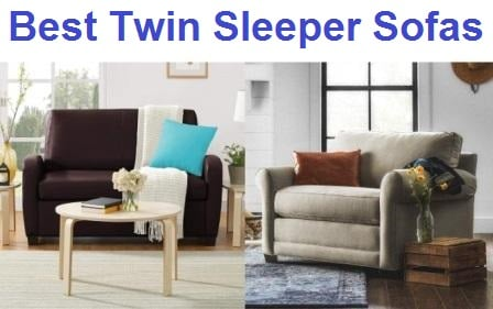 Incredible Top 15 Best Twin Sleeper Sofas In 2019 Ultimate Guide Unemploymentrelief Wooden Chair Designs For Living Room Unemploymentrelieforg