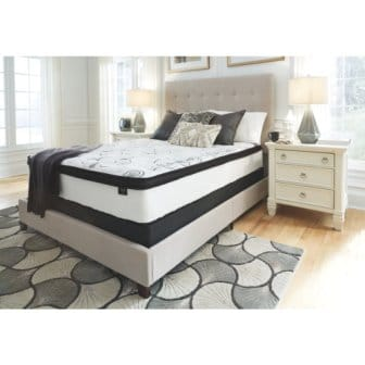 Ashley Furniture Signature Chime Mattress Review