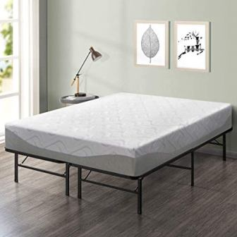 Best Price Gel-Infused Memory Foam Mattress Review