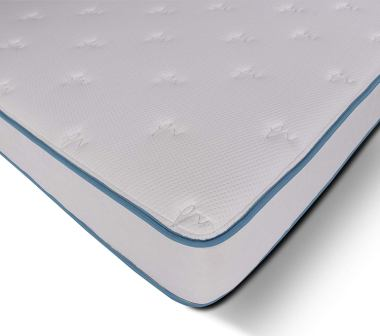 Dreamfoam Arctic Dreams 10-Inch Cooling Gel Mattress Review